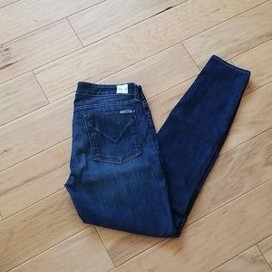 Hudson Jeans Krista Super Skinny size 29 #1